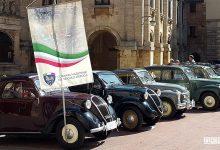 Auto storiche, Giornata Nazionale del Veicolo d'Epoca