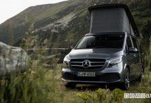Photo of Camper Mercedes, anteprima dei nuovi veicoli Marco Polo