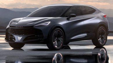Photo of SUV elettrico sportivo, ecco il nuovo Cupra Tavascan Concept