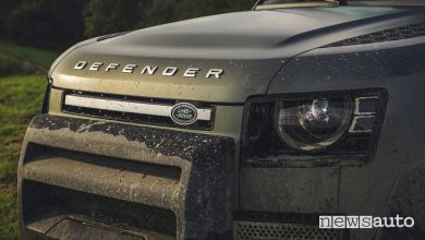 Photo of Nuovo Land Rover Defender 2020, caratteristiche versioni 90 e 110, foto e video