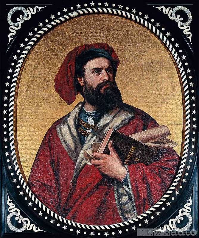 Marco Polo, l'esploratore