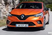 Renault Clio prezzi 2020
