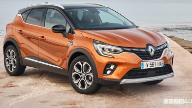 Photo of Renault Captur 2020, come cambia caratteristiche