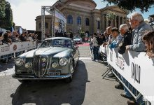 Targa Florio Classica 2019