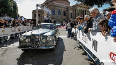 Photo of Targa Florio Classica, iscritti all'edizione 2019