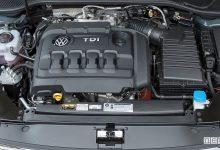 Motori diesel Volkswagen