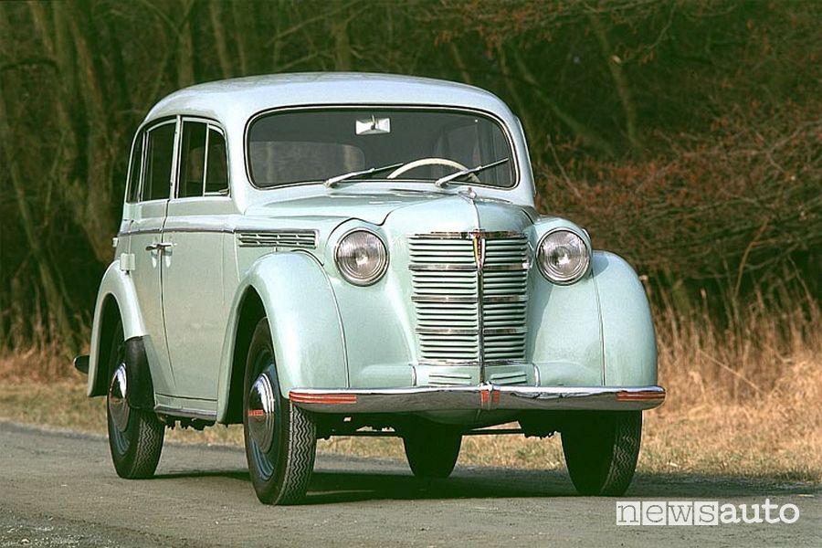 Opel Kadett 1 1938