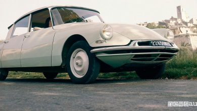 Photo of Citroën ID, la storia delle DS più economiche