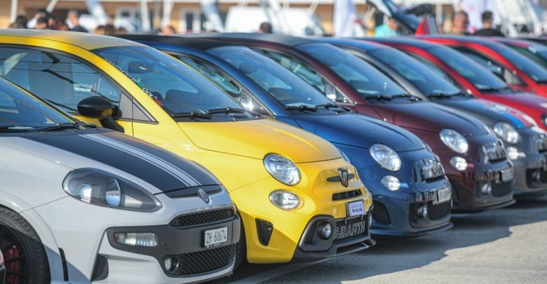 Abarth Days 2019 al MIND di Milano