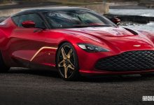 Aston Martin DBS GT Zagato Centenary Specification