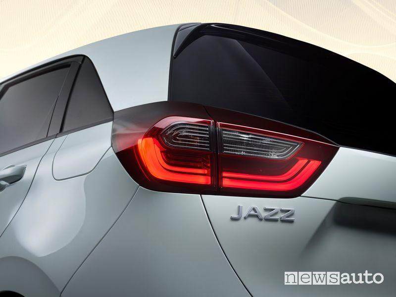 Faro posteriore Honda Jazz
