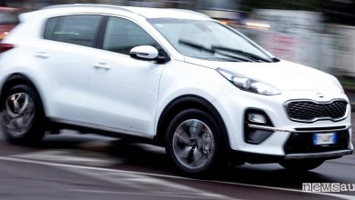 Photo of Kia Sportage GPL, prezzo SUV bi-fuel