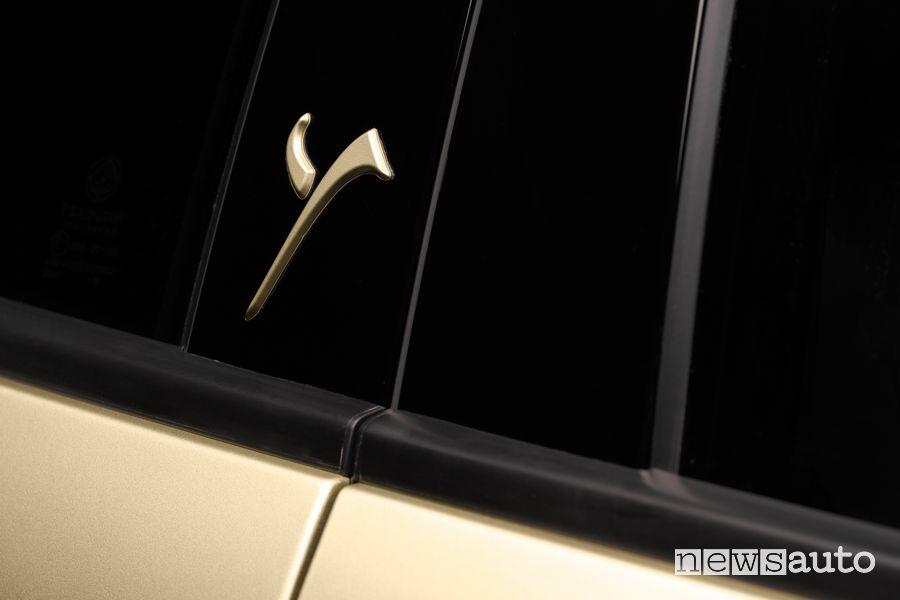 Monogramma Y Lancia Ypsilon Monogram