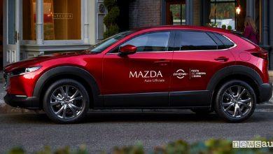 Photo of Festa del Cinema Roma 2019, Mazda è auto ufficiale della 14^ edizione