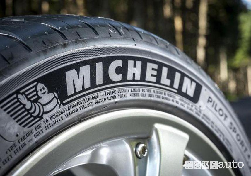 Concorso universitario Michelin Live The Motion #MadeToLast