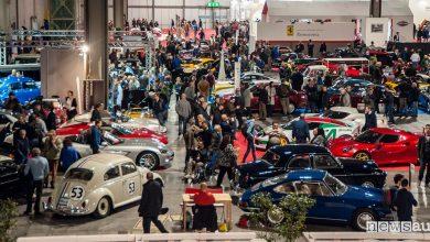Photo of Milano AutoClassica 2019: programma orari e prezzi biglietti