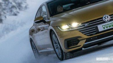 Photo of Pneumatici invernali, gamma Nokian anche per SUV e auto sportive