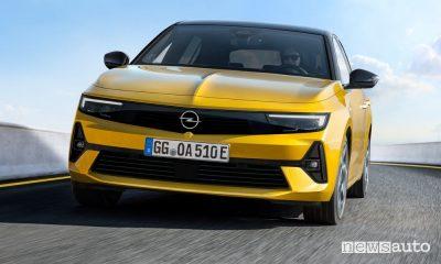 Opel Astra storia, storia dalla Kadett alla nuova generazione