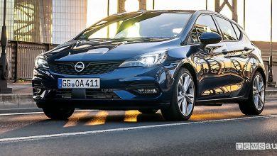 Photo of Opel Astra storia, dalla Kadett alla nuova generazione