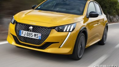 Photo of Peugeot 208 prova, test come va a benzina e diesel