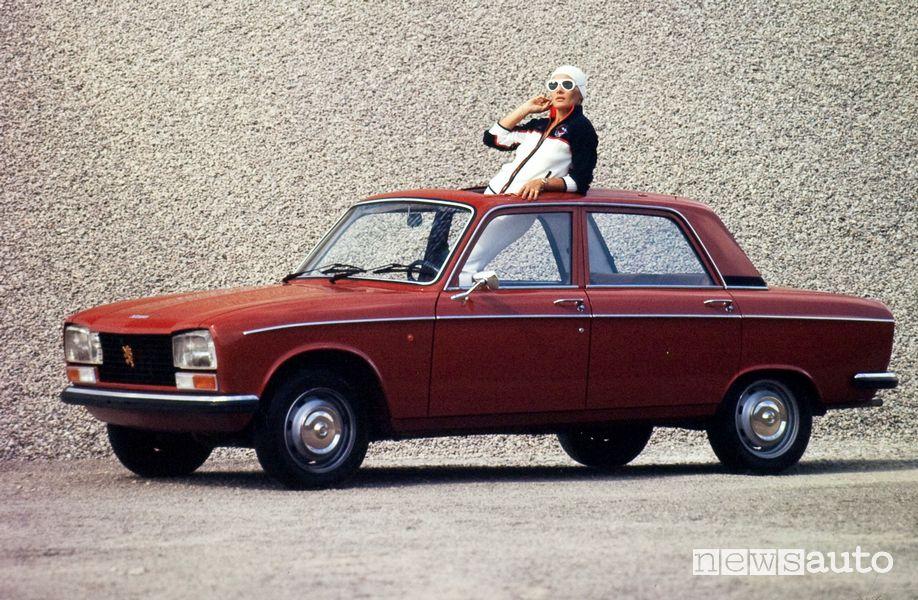 Peugeot 304 Berlina