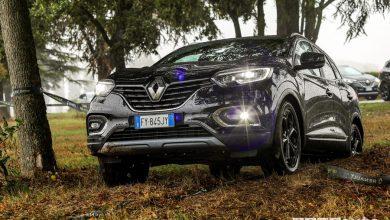 Photo of Renault Kadjar, motore diesel 1.7 Blue dCi anche 4×4