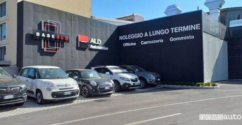Come acquistare auto usate fine leasing ALD Select