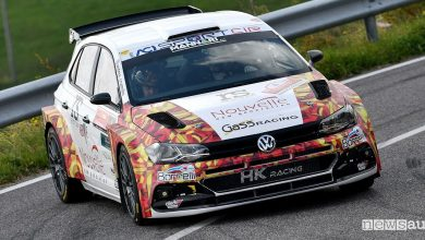 Photo of Rally Due Valli 2019, vittoria al CIR per Volkswagen