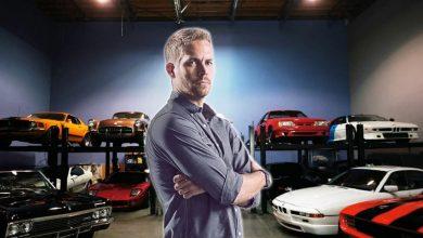 Photo of Collezione auto all'asta, è quella di Paul Walker