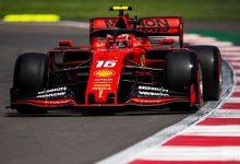 Qualifiche F1 Gp Messico 2019, la griglia di partenza