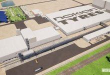 Photo of Pneumatici Nokian, nuova fabbrica negli Stati Uniti