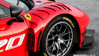 "Photo of Ferrari Testa Rossa Awards, il contest solo per ""top"""