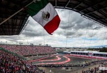 Orari Gp Messico f1 2019