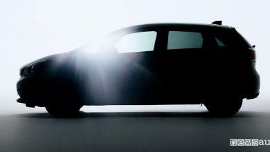Photo of Honda Jazz, anticipazioni nuova generazione