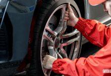 Photo of Montaggio pneumatici on line, con eBay arrivano in officina