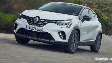 Photo of Renault Captur prezzi, versioni gamma, allestimenti 2020