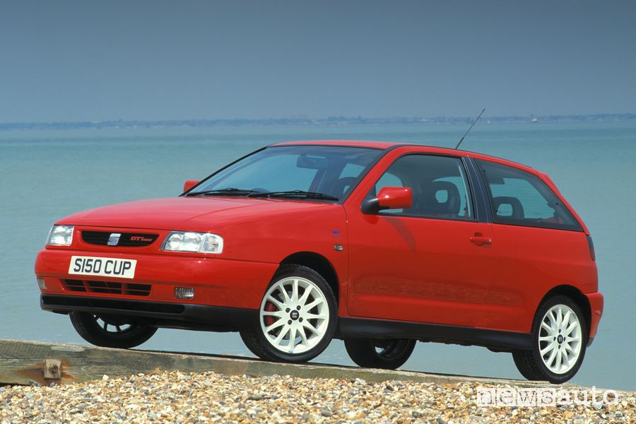 Seat Ibiza Cupra 1996