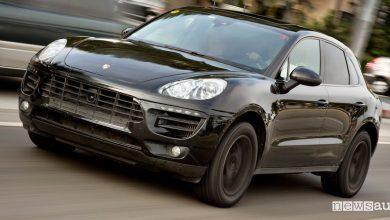 Reddito di cittadinanza e gira in Porsche