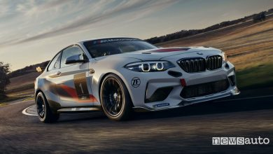 Photo of BMW M2 CS Racing, la entry-level da corsa è pronta