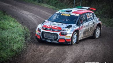 Photo of Forature anomale e sabotaggi al Campionato Italiano Rally CIR
