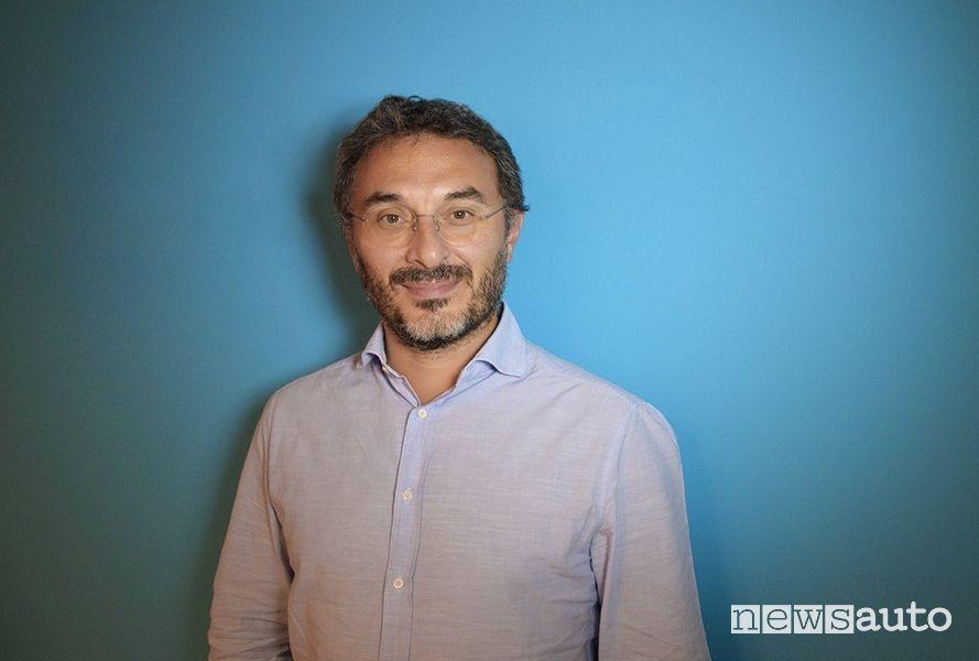 Francesco Banfi, CEO di brumbrum