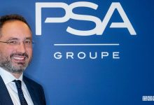 Photo of Groupe PSA, arriva un nuovo Direttore Ricambi e Post Vendita