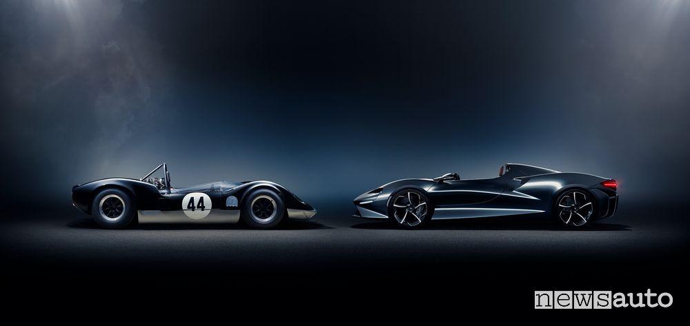 McLaren Elva M1A Mk I, McLaren Elva 2020