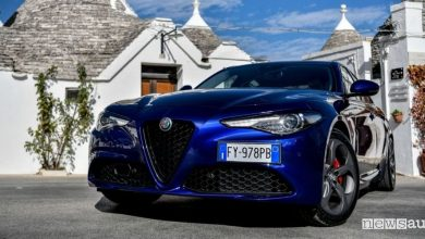 Photo of Alfa Romeo Giulia 2020, cosa cambia nel restyling
