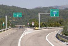 Photo of Pedaggio autostrada A24-A25, sospeso l'aumento della Roma L'Aquila