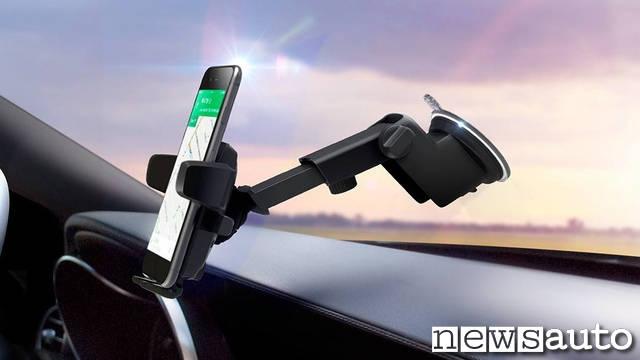 offerte supporto smartphone auto