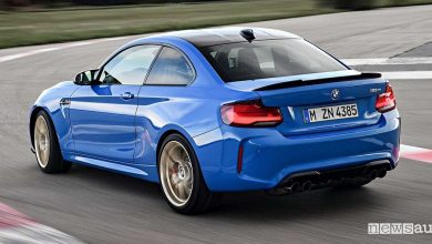Photo of BMW M2 CS, anteprima della serie limitata 2020