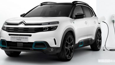 Photo of Citroën C5 Aircross Hybrid PHEV, prezzo con l'Ecobonus