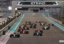 Photo of Orari Gp Abu Dhabi F1 2019, diretta SKY e TV8