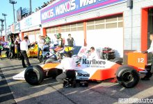 Photo of Honda Racing Thanks Day, auto e moto evento al Motegi